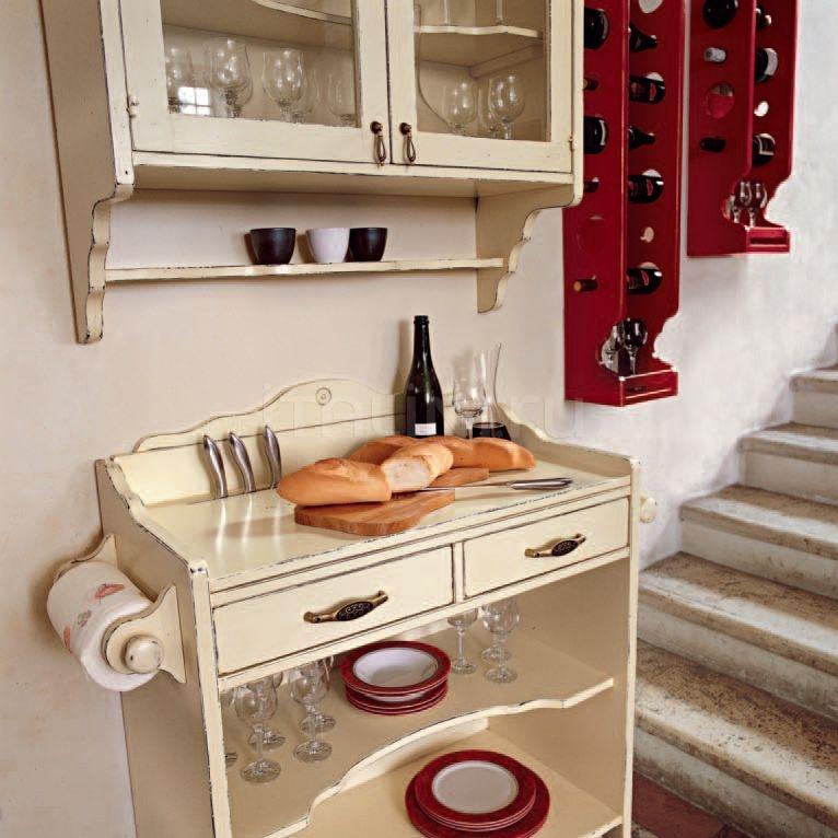Буфет 1218 L3010 Tonin Casa