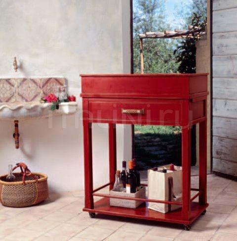 Сервировочный стол 1221 L0310 Tonin Casa