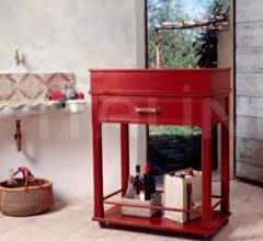 Сервировочный стол 1221 L0310 фабрика Tonin Casa