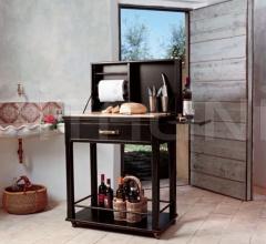Сервировочный стол 1221 L5510 фабрика Tonin Casa