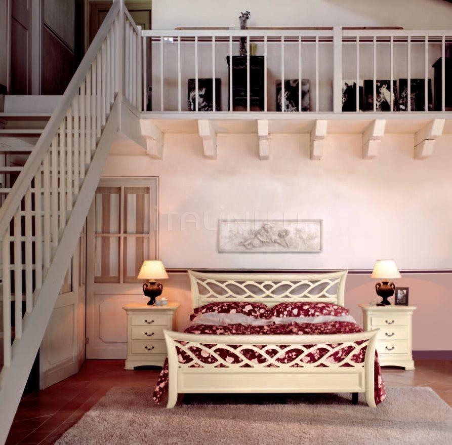 Кровать 1530 L3010 Tonin Casa