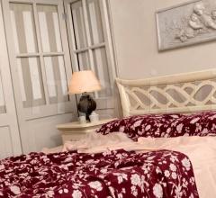 Кровать 1530 L3010 фабрика Tonin Casa