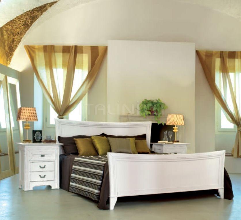 Кровать 1535 L0102 Tonin Casa
