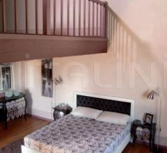 Кровать 1542 L0102 P2 фабрика Tonin Casa