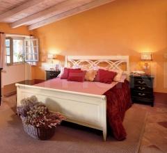 Кровать 1355 L3010 фабрика Tonin Casa