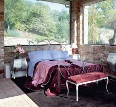 Кровать 1363 AA фабрика Tonin Casa