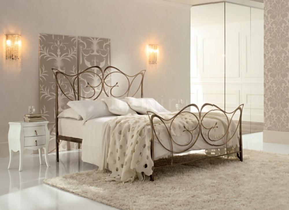 Кровать 1363 OA Tonin Casa