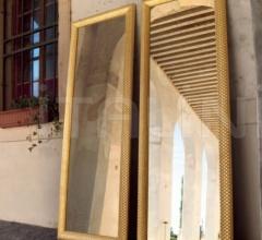 Напольное зеркало 1365 L85 фабрика Tonin Casa
