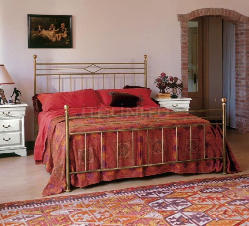 Кровать 3948 OA Tonin Casa
