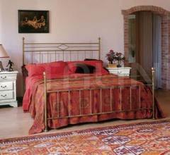Кровать 3948 OA фабрика Tonin Casa