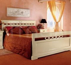 Кровать 1372 L3002 фабрика Tonin Casa