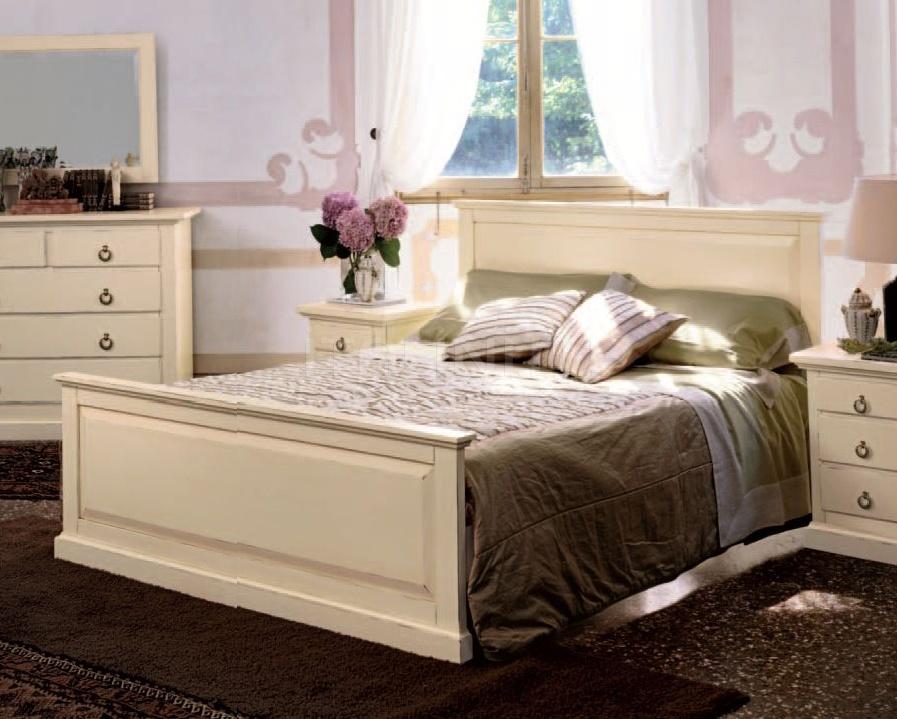 Кровать 3975 L3010 Tonin Casa