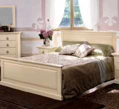 Кровать 3975 L3010 фабрика Tonin Casa