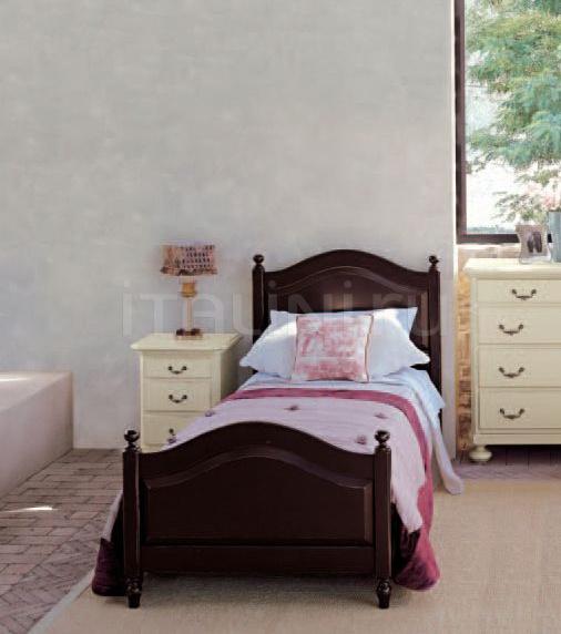 Кровать 1381 L5510 Tonin Casa