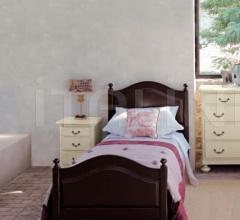 Кровать 1381 L5510 фабрика Tonin Casa