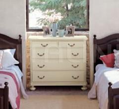 Итальянские комоды - Комод 1369 L3010 фабрика Tonin Casa