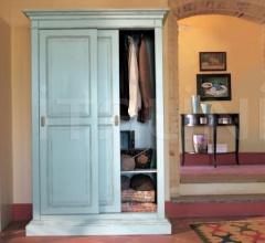 Итальянские шкафы - Шкаф 1384 L0710 фабрика Tonin Casa