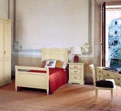 Итальянские тумбочки - Тумбочка 1360 L3010 фабрика Tonin Casa