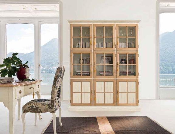 Книжный шкаф Programma Veneziano 1692 Tonin Casa