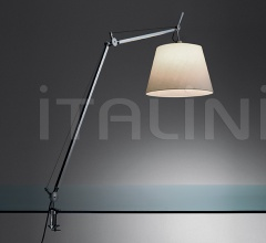 Настольная лампа Tolomeo mega tavolo фабрика Artemide