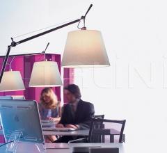 Настольная лампа Tolomeo Mega Table фабрика Artemide