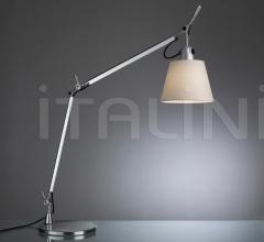 Настольная лампа Tolomeo Basculante Table фабрика Artemide