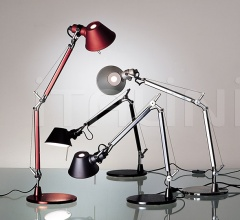Настольная лампа Tolomeo Micro Table фабрика Artemide