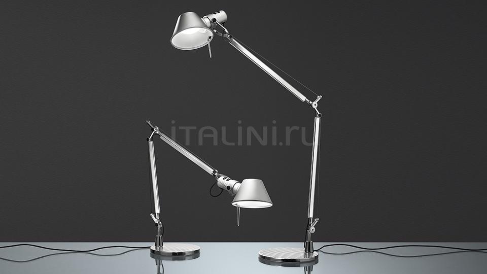 Настольная лампа Tolomeo mini Artemide