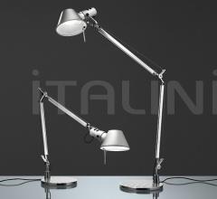 Настольная лампа Tolomeo mini фабрика Artemide