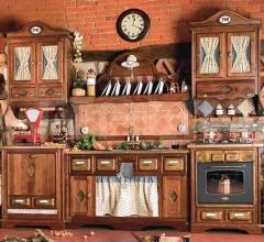 Кухня 453 фабрика Maggi Massimo