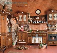 Тумба для посудомоечной машины 457 фабрика Maggi Massimo