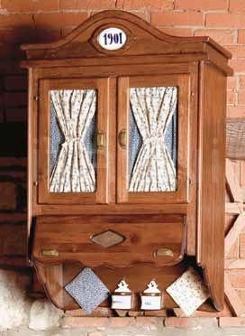 Навесной шкаф 461 Maggi Massimo