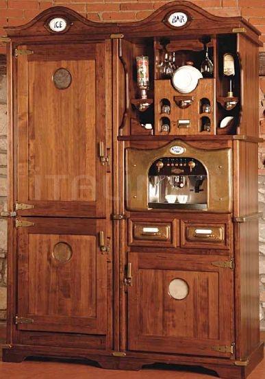 Кухонный блок 454 Maggi Massimo