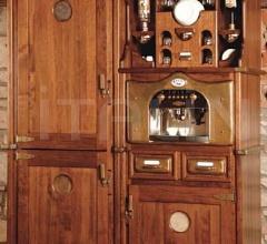 Кухонный блок 454 фабрика Maggi Massimo
