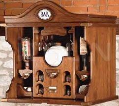 Навесной шкаф 464 Maggi Massimo