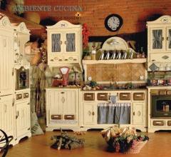 Кухня 453/AV фабрика Maggi Massimo