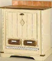 Тумба для посудомоечной машины 457AV фабрика Maggi Massimo