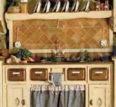 Настенная полка для посуды 459AV фабрика Maggi Massimo