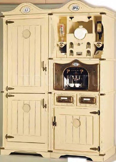 Кухонный блок 454AV Maggi Massimo