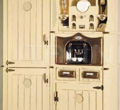 Холодильный шкаф 455AV фабрика Maggi Massimo