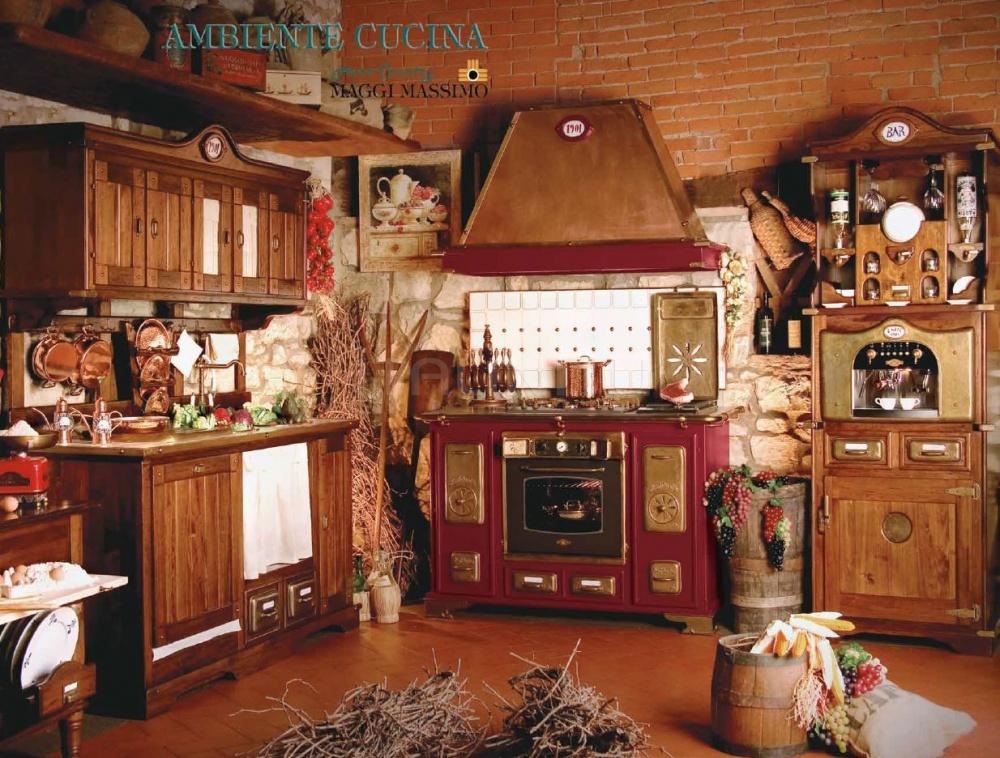 Кухня 475 Maggi Massimo