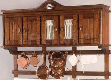 Навесной шкаф 474 Maggi Massimo