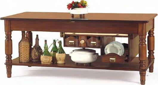 Кухонный стол 480 Maggi Massimo