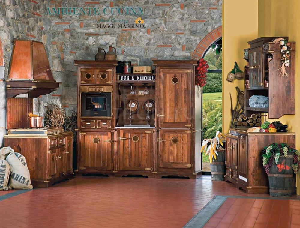 Кухня 499 Maggi Massimo