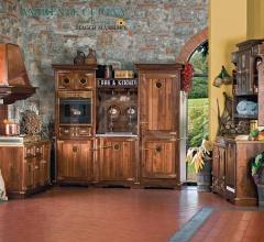 Холодильный шкаф 494 фабрика Maggi Massimo