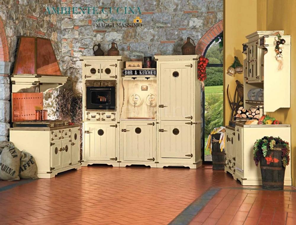 Кухня 499/AV Maggi Massimo