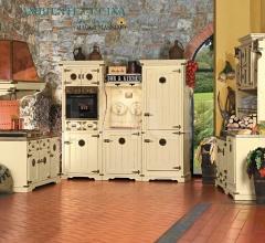 Навесной шкаф 495AV фабрика Maggi Massimo
