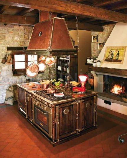 Кухня 509 VT Maggi Massimo