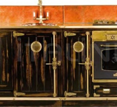 Тумба кухонная 520 NV фабрика Maggi Massimo