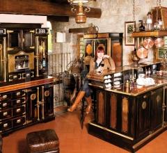 Буфет-бар 515 фабрика Maggi Massimo